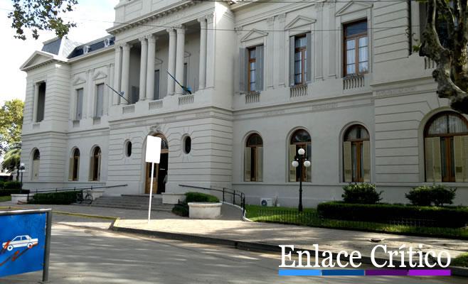 Municipalidad Zarate
