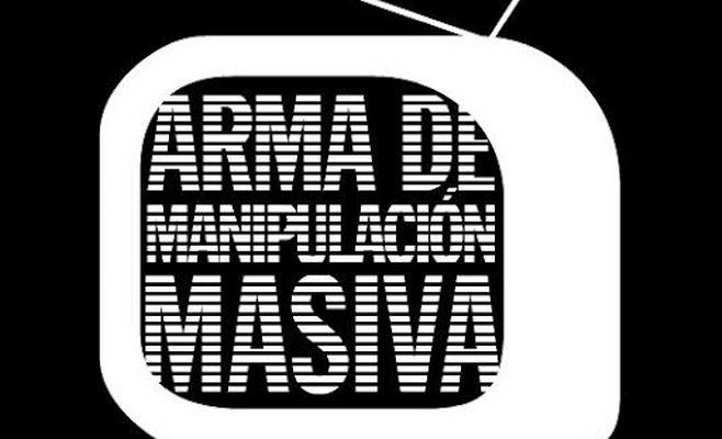 Arma de manipulación masiva