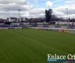 Cancha Estadio Villa Dalmine