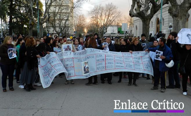 Marcha por Lautaro Placeres (8)