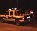 Policía Campana