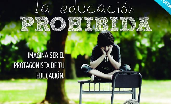 Documental La Educacion Prohibida
