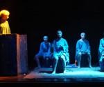 Fiesta del Teatro en Zarate