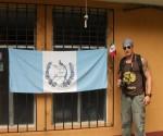 Guatemala Seba