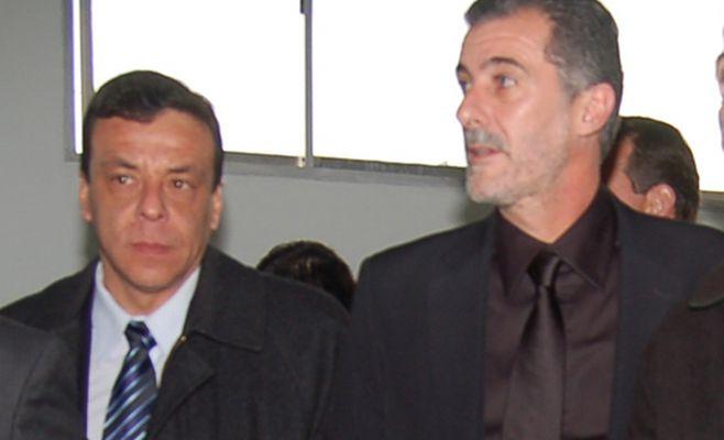 Cáffaro y Mangini
