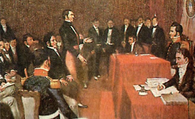 Bicentenario Asamblea 1813