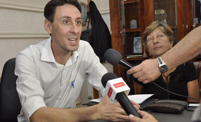 Lic Mauro Di María