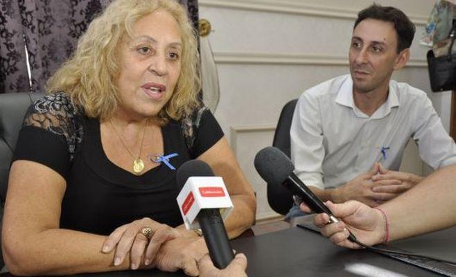 Girolidi y el Plan Ellas Hacen