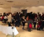 Vacaciones de Invierno Forum Cultural