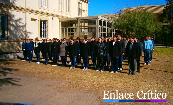 Escuela de Policia