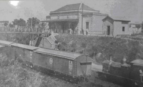 Estación Urquiza