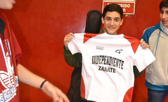 Independiente Basquet
