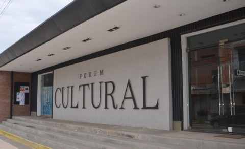FORUM CULTURAL