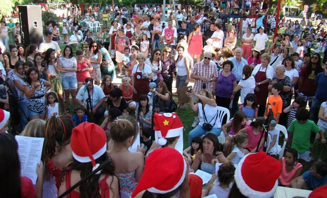 Feria Navideña 2