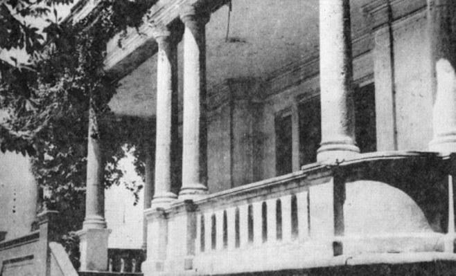 Casa Guerci