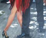 Lección de tango