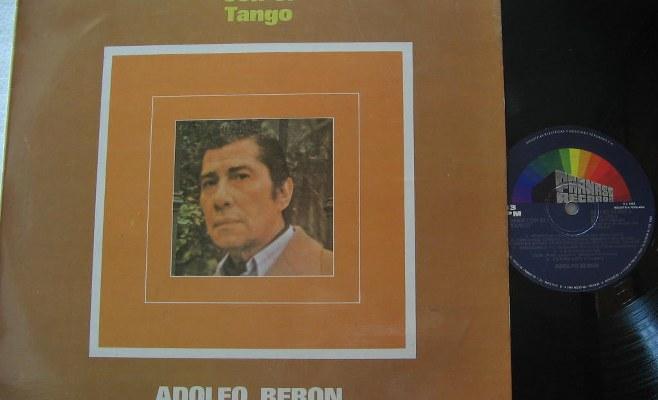Adolfo Beron