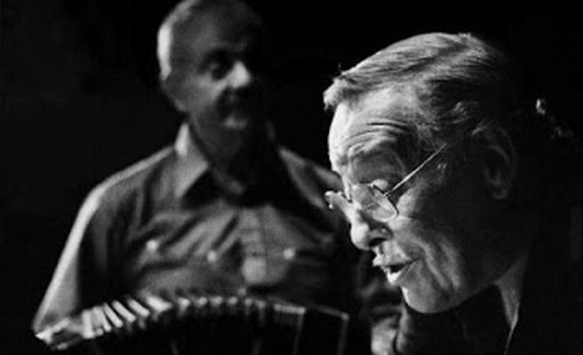 Astor Piazzolla y Roberto Goyeneche