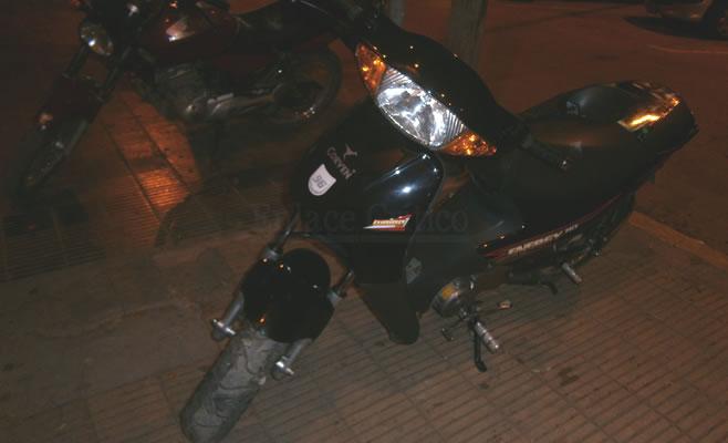 Moto Robo