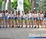 Miss Zarate 2014