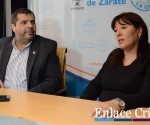 Ariel Rios Patricia Moyano