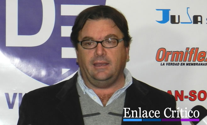 Jorge Milano