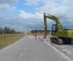 Obras Ruta 6 2