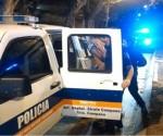 Policia Campana