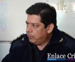 Comisario Alcaraz