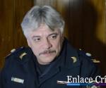 Comisario Alejandro Mendieta