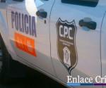 CPC Policia