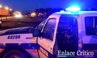 Policia CPC 2