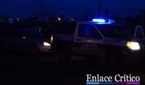 Policia CPC 4 Operativo Saturacion