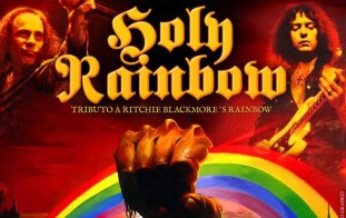 Tributo Ritchie blackmore´s rainbow