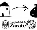 Basura Municipalidad de Zarate