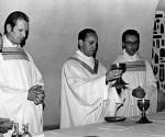 Bergoglio joven