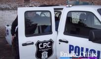 CPC Detencion Detenido