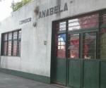 Comedor Anabella