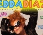 Edda Diaz