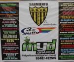 Club Social y Deportivo Sarmiento