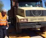 Controles Camiones Carga 3
