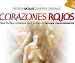 Corazones Rojos