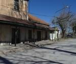 Estación Vieja Campana