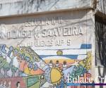 Escuela 11 Saavedra