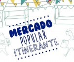 Mercado Popular Itinerante