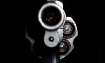 Arma por disparar