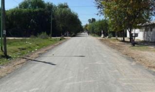 Barrio San Cayetano