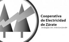 CEZ Logo Cooperativa Electrica