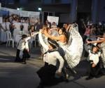 El Ballet de Folklore y Tango Eluney