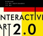 Interactive Art 2.0
